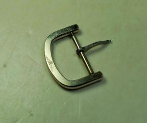 LONGINES fibbia in acciaio da 18mm - produzione moderna