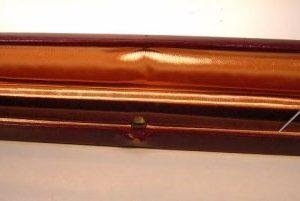 scatola LUSINA per orologi femminili - anni ''50